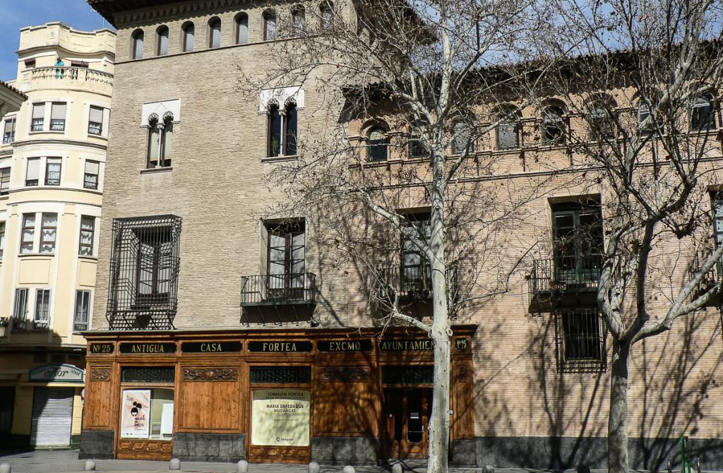 Abierto en Zaragoza el plazo para solicitar las ayudas de Cultura 2018