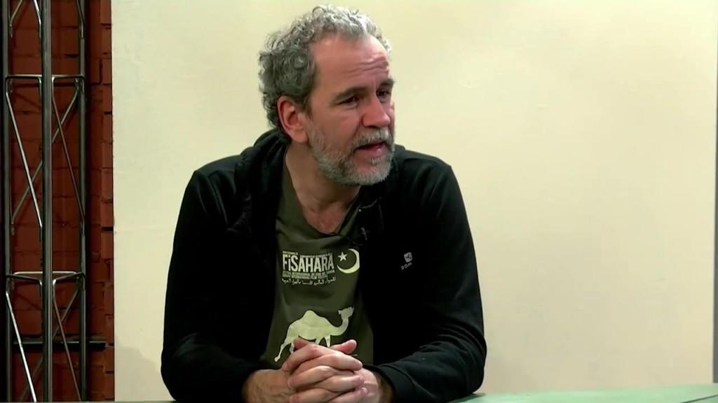 Nueva «víctima» de la Ley Mordaza: Guillermo Toledo acusado de un presunto delito «contra los sentimientos religiosos»