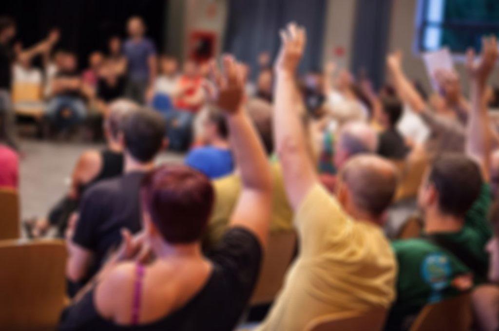 Zaragoza en Común denuncia el bloqueo a los presupuestos participativos en los barrios rurales
