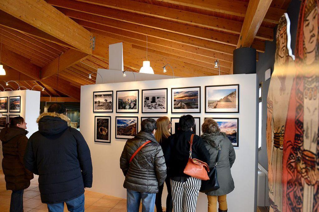 """La """"Ruta íberos"""" premia a tres entusiastas del patrimonio histórico y la fotografía"""