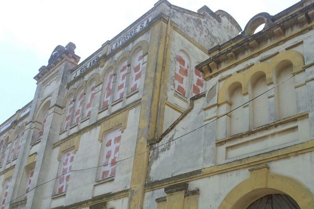 El Centro Cívico de Casetas acoge las I Jornadas sobre Patrimonio Industrial