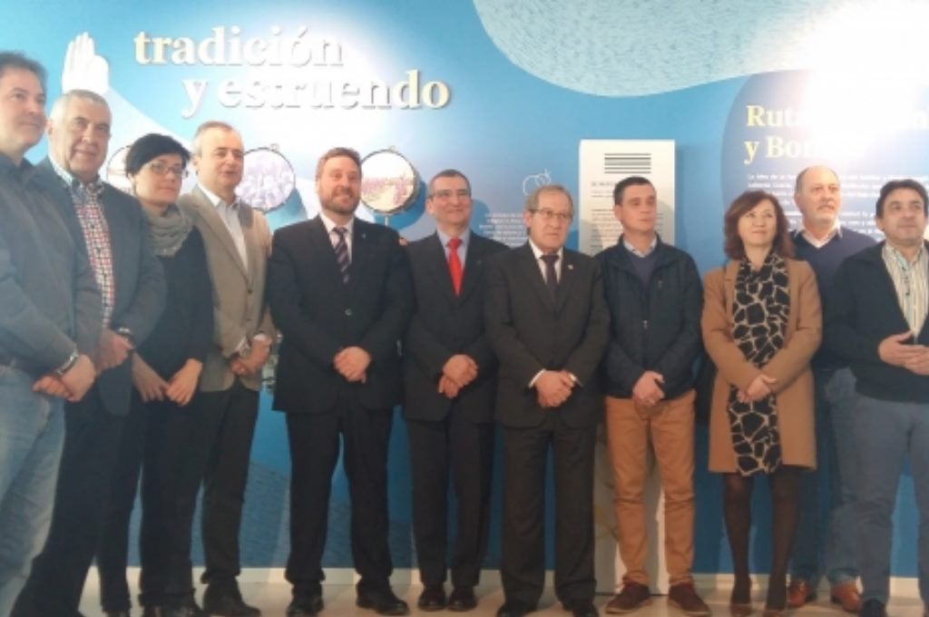 Soro inaugura la Sede Museo de la Ruta del Tambor y Bombo