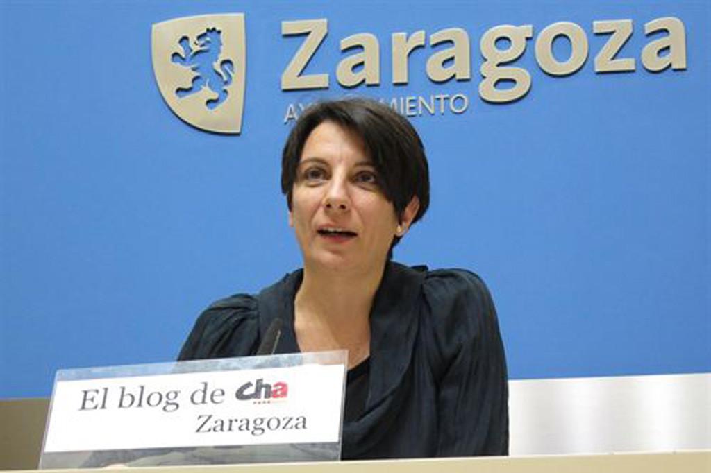 """Leticia Crespo convoca a todos los grupos municipales para """"mejorar"""" el control de las instalaciones de suministro de agua"""