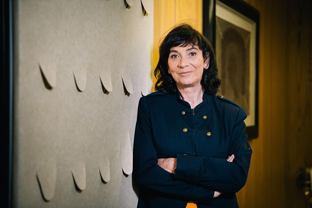 La directora de cine Patricia Ferreira recibirá la Siñal d'Onor Espiello