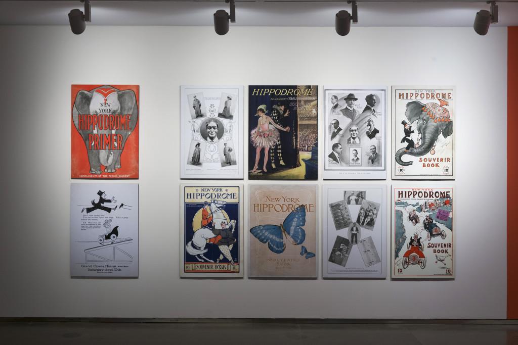 Concluye la exposición dedicada al payaso Marcelino con más de 8.500 visitantes en tres meses