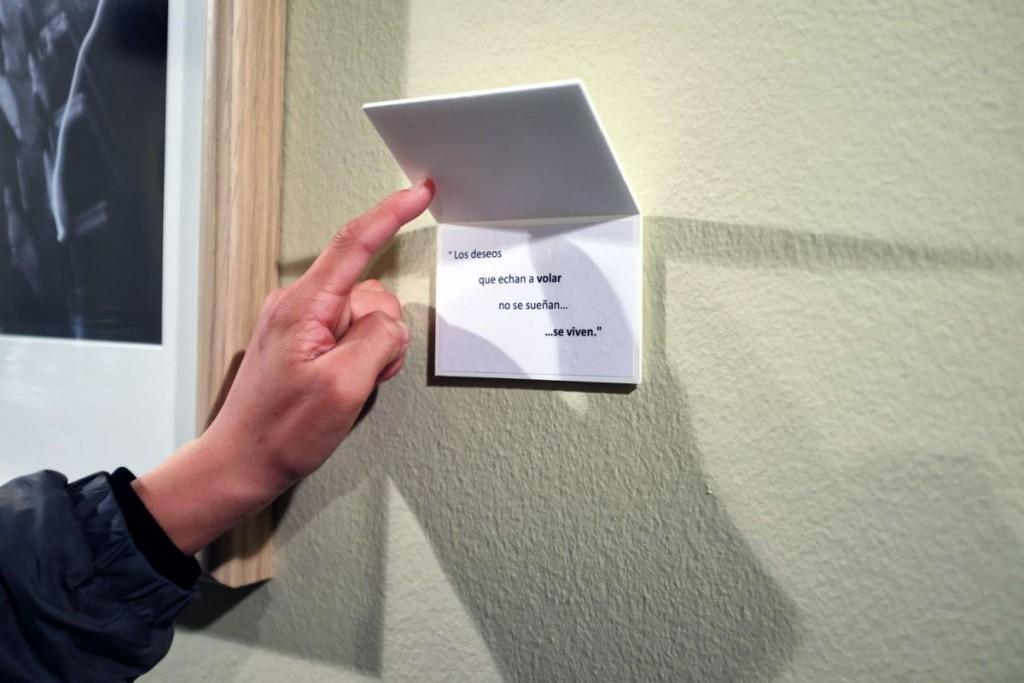 """""""11.11: pide un deseo"""", nueva colectiva de Visual Huesca"""