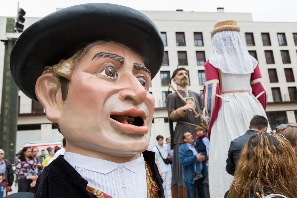 Música, dances y Tragachicos para celebrar el Día de la Cultura Aragonesa