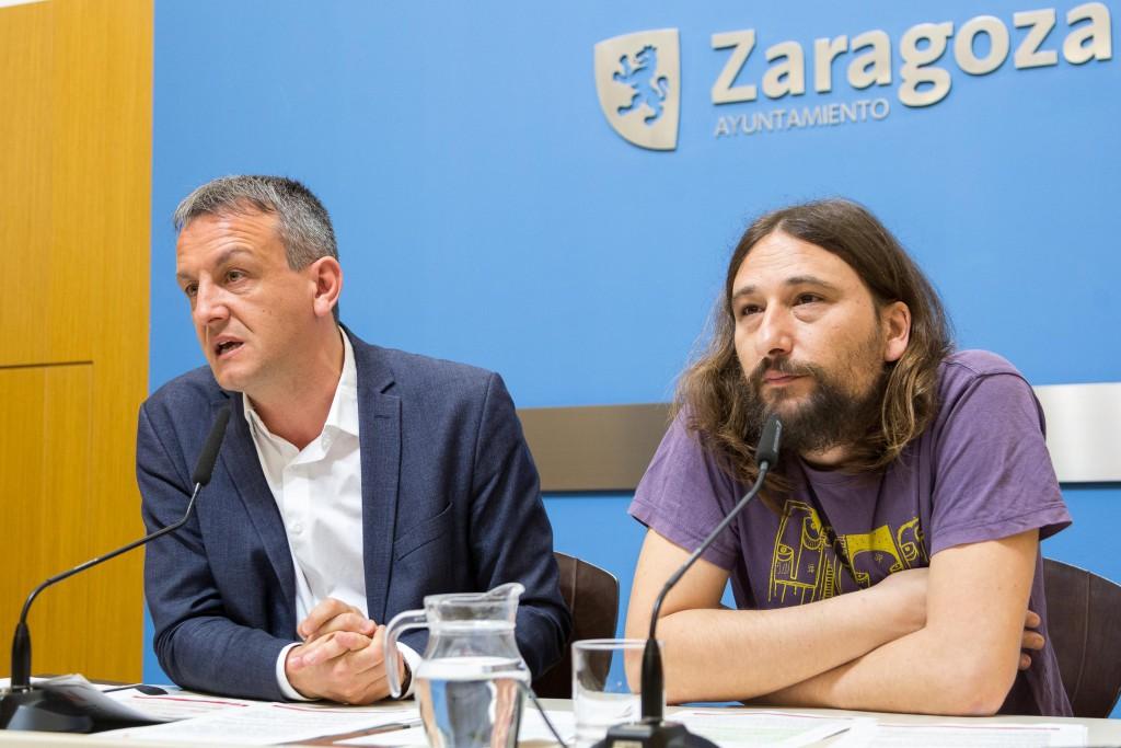 Aprobado el Reglamento de la Oficina Municipal contra el Fraude y la Corrupción de Zaragoza