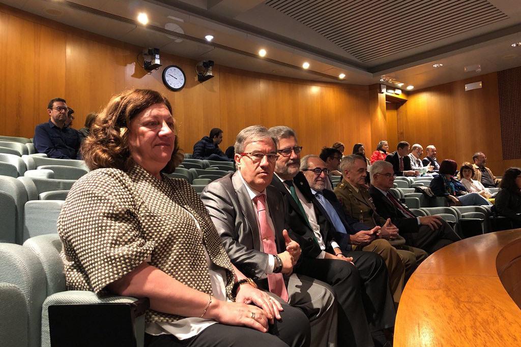 El Chusticia d'Aragón abre un expediente sobre la respuesta del IAA a los recursos del ICA
