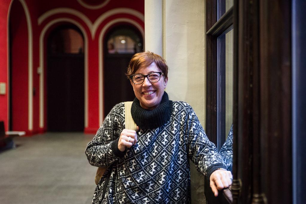 """Beatriz Suárez: """"Que existan hombres y mujeres en términos esencialistas y biológicos solo beneficia al heteropatriarcado"""""""