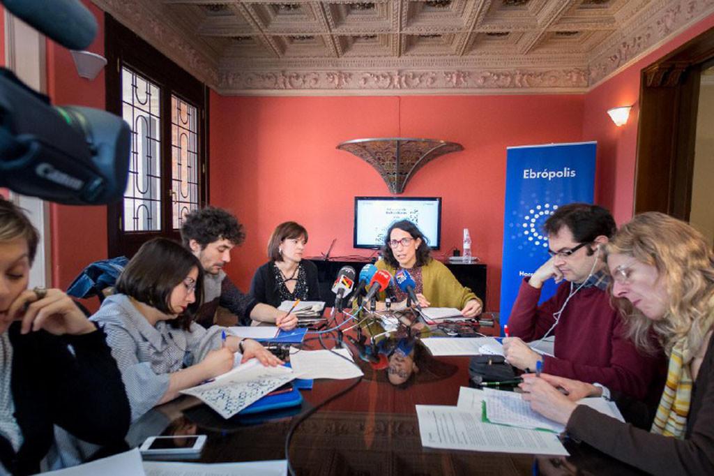 Zaragoza no mejora en la mayoría de indicadores estratégicos