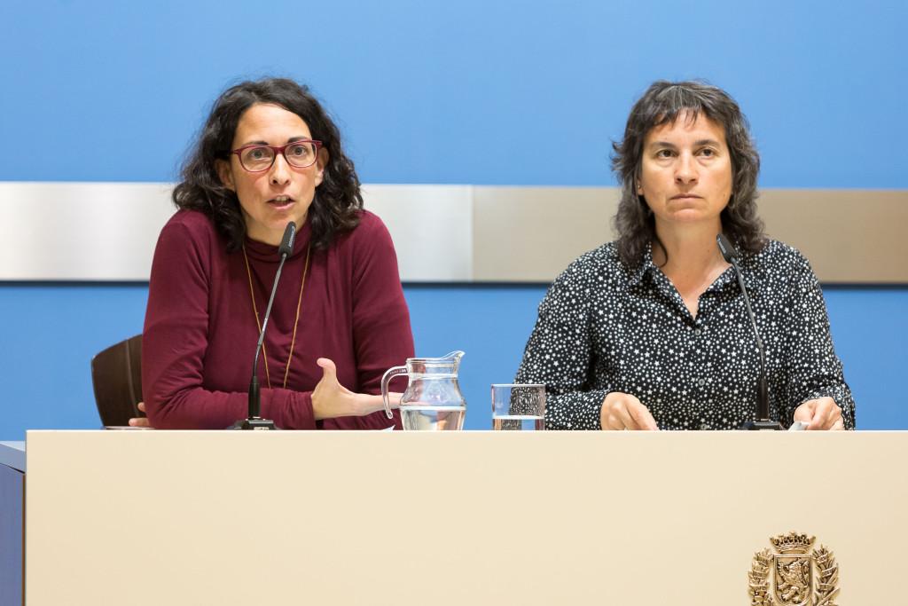 Zaragoza pondrá en marcha un servicio de atención de accidentes de personas mayores en sus domicilios
