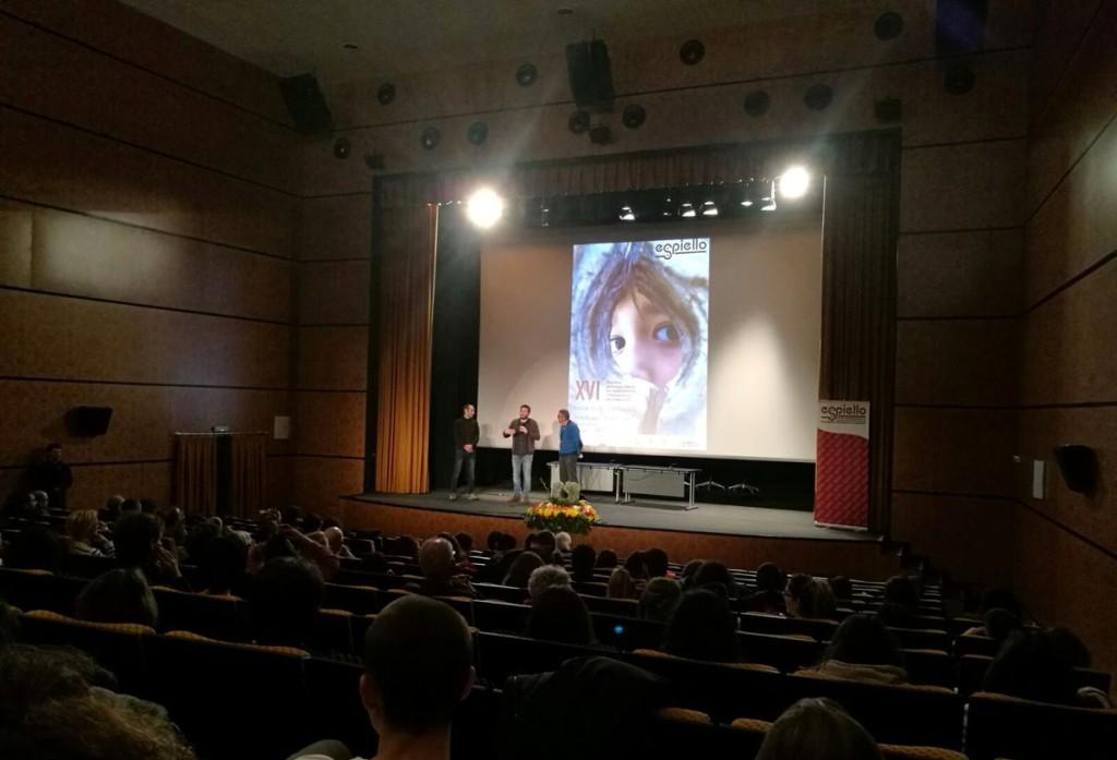 El premio Espiello Agora x l'aragonés convoca su tercera edición