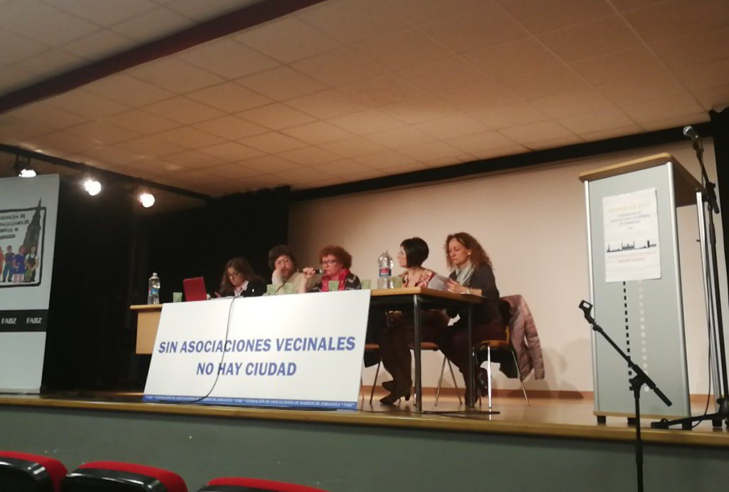 Manuel Arnal es elegido como nuevo presidente de la FABZ