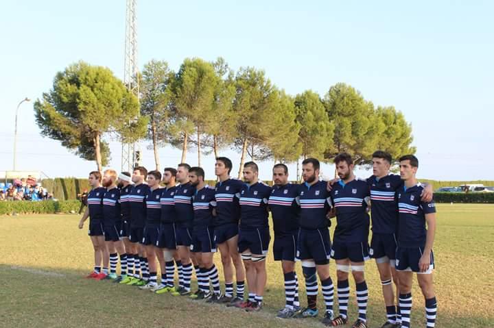 El Fénix se prepara para la lucha por el ascenso a División de Honor de rugby