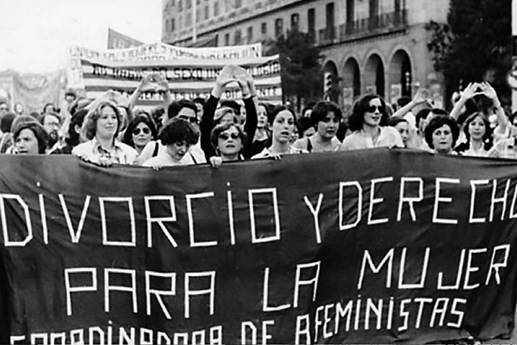 Una muestra repasa los espacios de rebeldía de la Zaragoza de los años 70