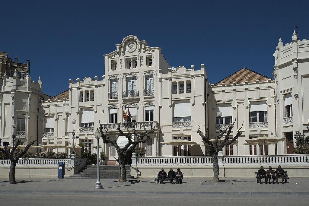 Hacienda aprueba más de 143.600 euros para mejoras en la ciudad de Uesca