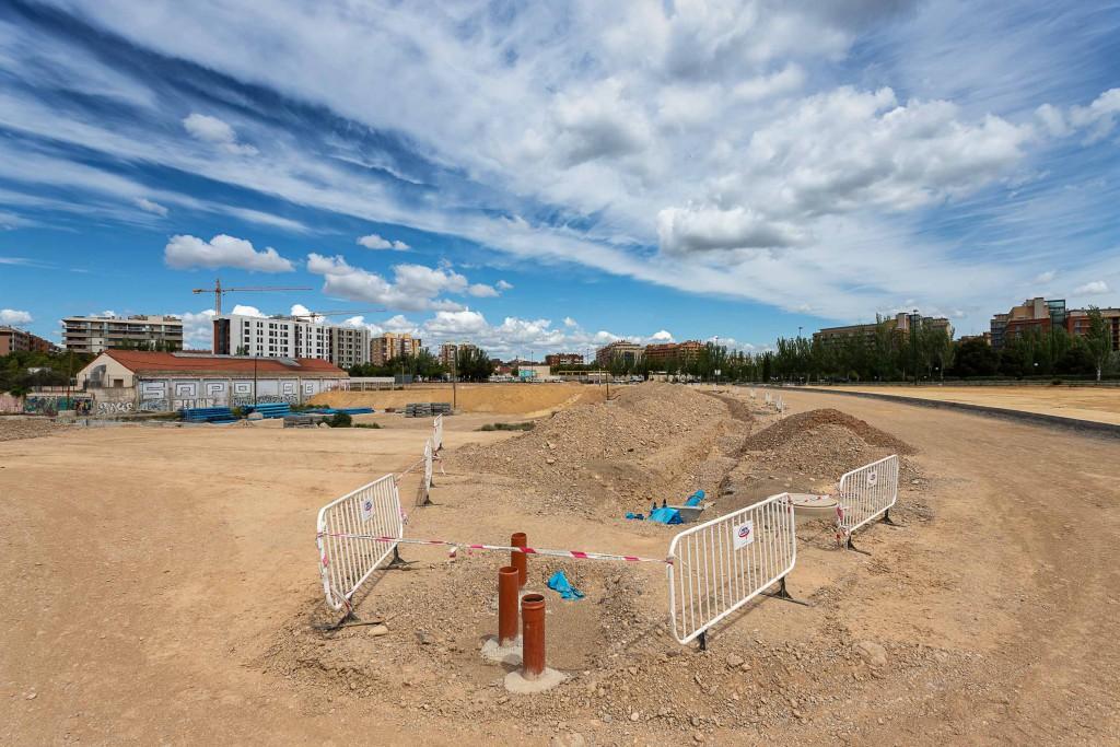 Zaragoza Vivienda presenta un Plan de inversiones por valor de 71 millones de euros
