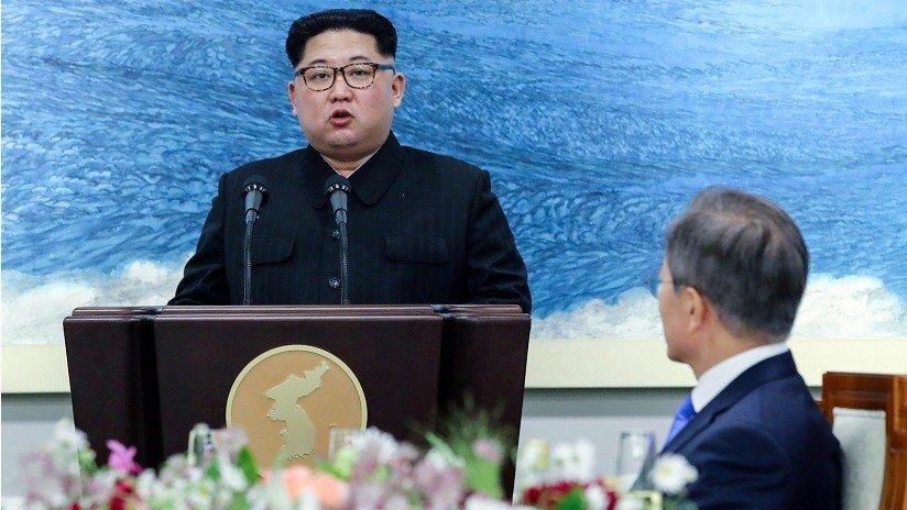 Corea del Norte se ofrece a cerrar en mayo su principal instalación de ensayos nucleares