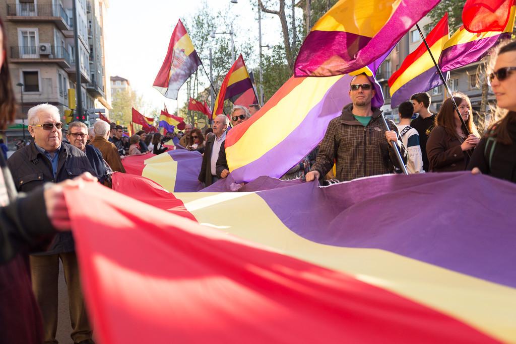 IU Aragón y ZeC apoyan y animan a la comunidad universitaria a participar en el referéndum sobre la Monarquía como forma de Estado