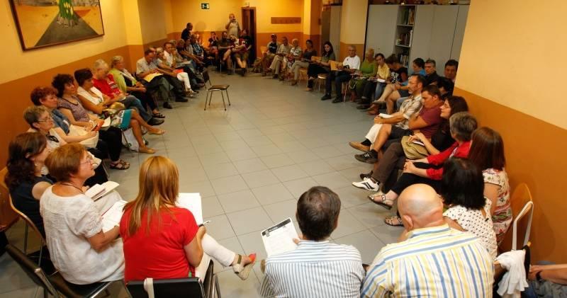 """La Plataforma Salud Mental de Aragón advierte de la """"ausencia de información"""" sobre las listas de espera en dicha área"""