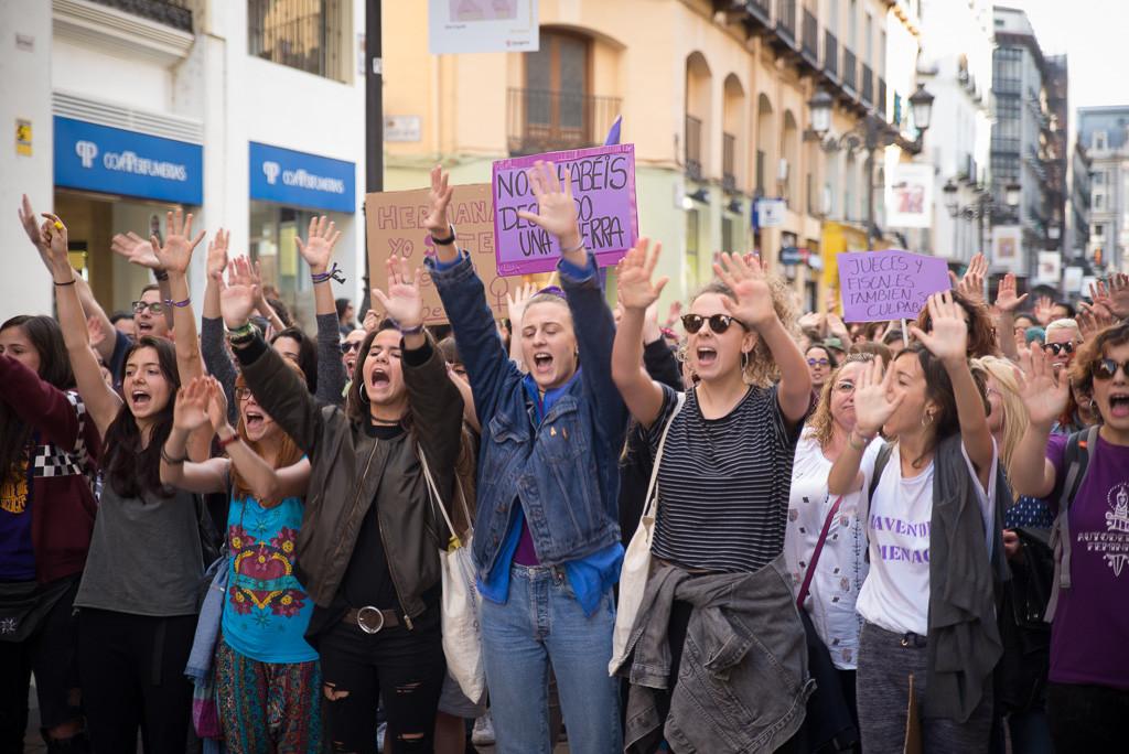 El Observatorio contra la Violencia de Género propone suprimir el atenuante por confesión del crimen machista