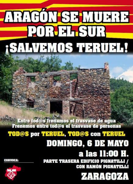 Teruel Existe 6M zgz