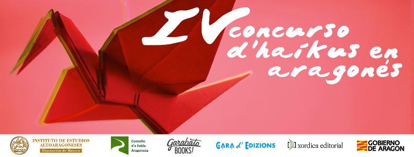 Ubierto o IV Concurso d'Haikus en Aragonés