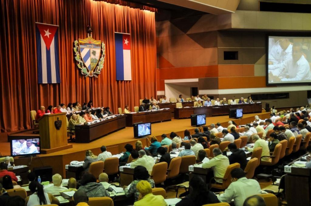 Miguel Mario Díaz-Canel Bermúdez nuevo presidente de la República de Cuba