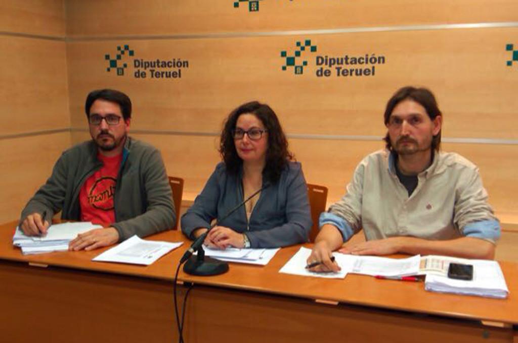 La Diputación de Teruel lanzará una oferta de empleo público de todas las plazas vacantes