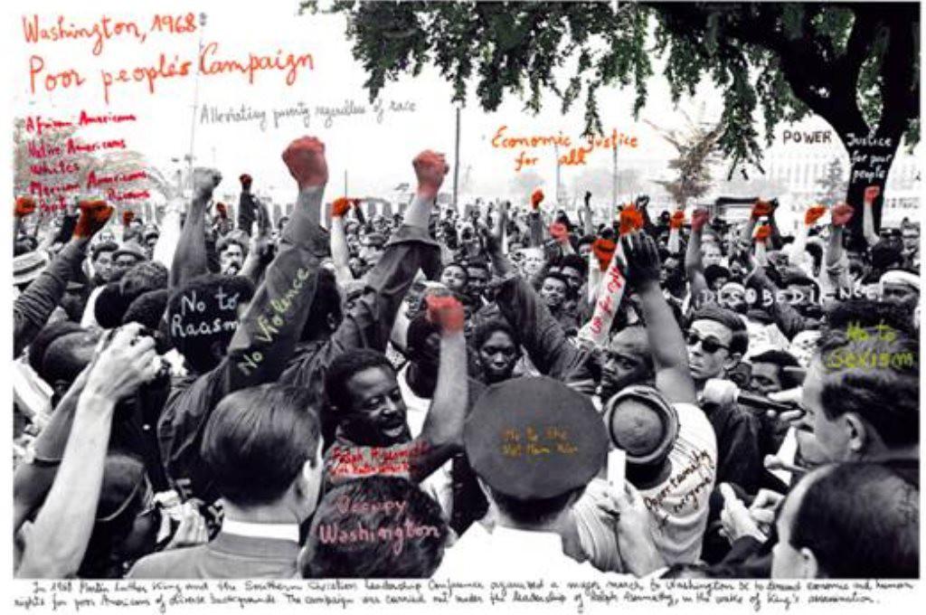 """La Editorial RM publica el libro """"1968. El fuego de las ideas"""" de Marcelo Brodsky"""