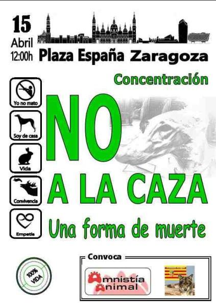 Foto: Amnistía Animal y Prolobos Aragón