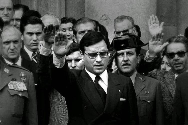 La Audiencia Nacional rechaza una comisión rogatoria de la justicia argentina para interrogar al exministro franquista Martín Villa
