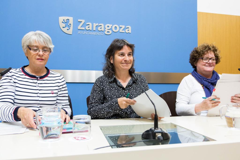 Zaragoza prepara su oferta de actividades para conciliar y disfrutar del ocio en verano
