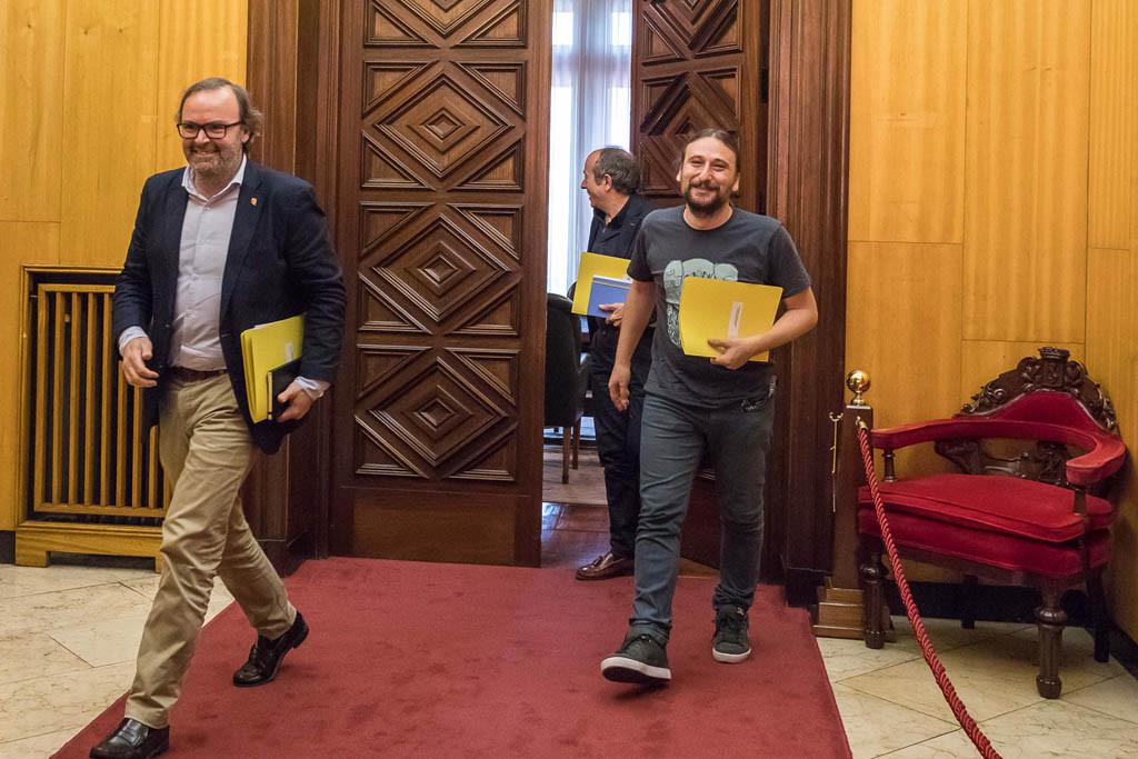 Ayuntamiento y Real Zaragoza negocian el pago de la subvención