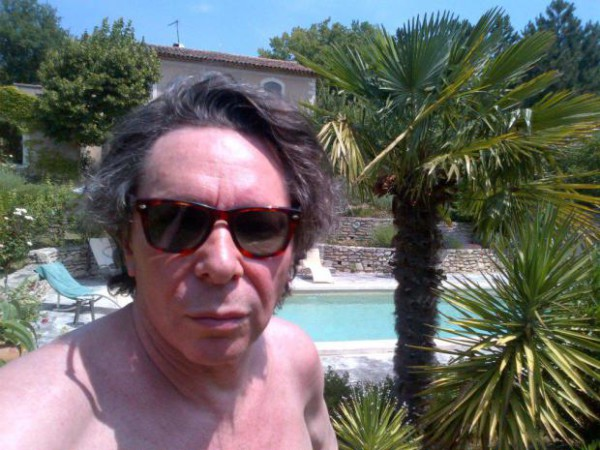 Jean-Claude Arnault. Foto: Twitter
