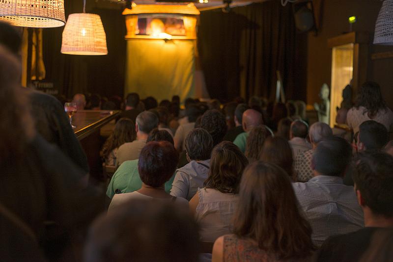 El Festival Imaginaria convierte a Binéfar en epicentro de las artes escénicas por sexto año consecutivo