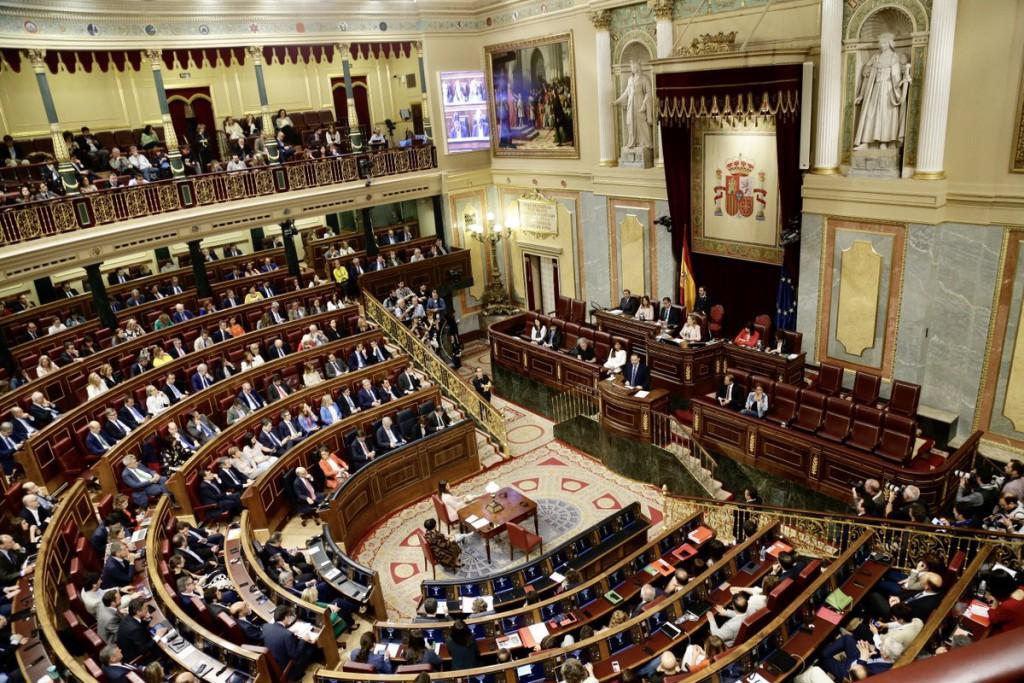 PP y Ciudadanos bloquean la enmienda para anular el veto del Senado al techo de gasto