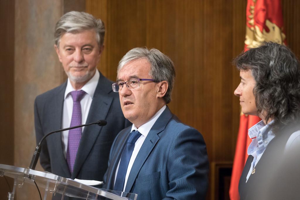 El Ayuntamiento de Zaragoza y El Chusticia trabajarán de la mano por la protección de los derechos de la infancia