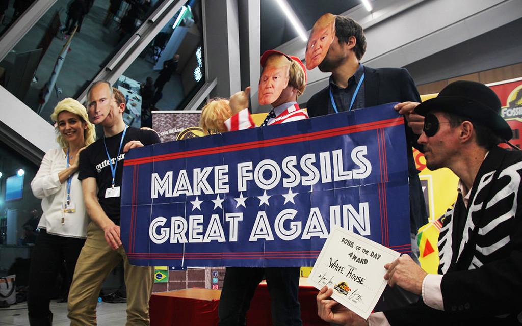 """El """"insuficiente"""" Acuerdo de París sigue bloqueado en Bonn"""