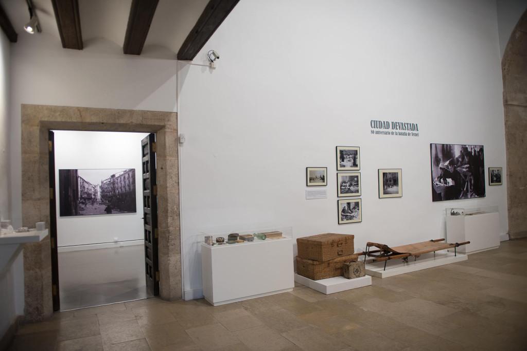 El Museo de Teruel celebra el Día Internacional de los Museos dando a conocer su actividad