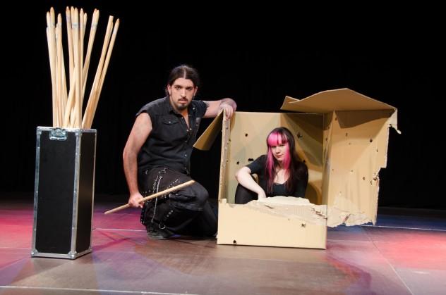 Mentalismo y magia para público infantil este fin de semana en El Sótano Mágico