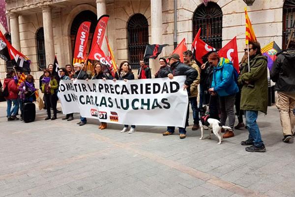 Bloque Crítico de Teruel