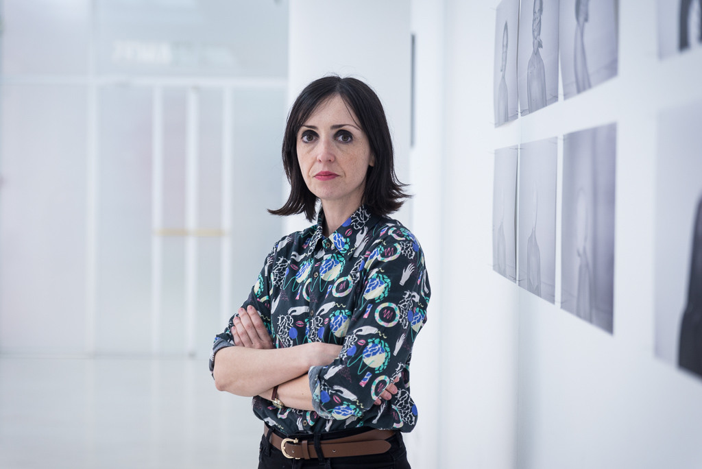 """Sara Merec: """"La ventaja de estar con una mujer es que me siento en igualdad. Es un problema cuando se asumen roles"""""""