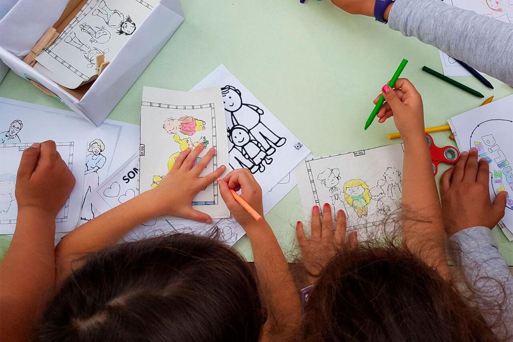 La AMPA del Colegio Público Joaquín Costa de Zaragoza, la primera en Aragón en convertirse en AFE