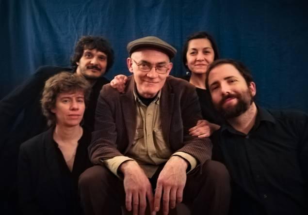 Franco Deterioro presenta su último disco 'Recovecos y cachivaches'