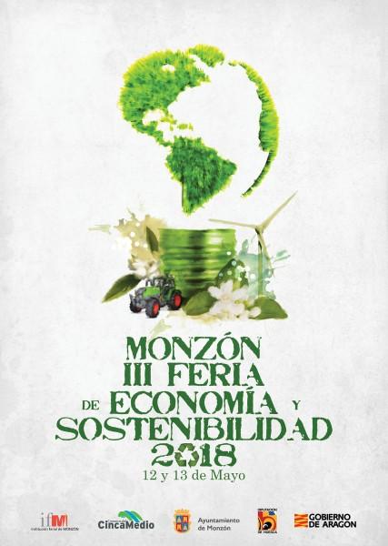 III Feria de la Economía y Sostenibilidad de Monzón