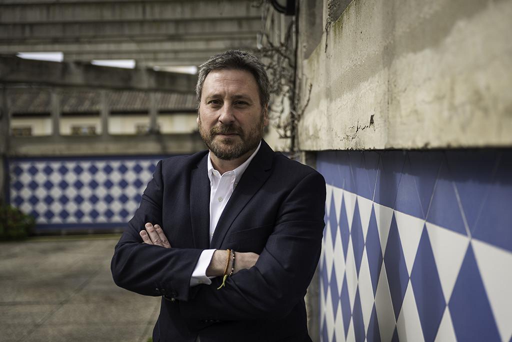 """José Luis Soro: """"Reabrir el ferrocarril internacional de Canfranc es un acto de amor con Aragón"""""""