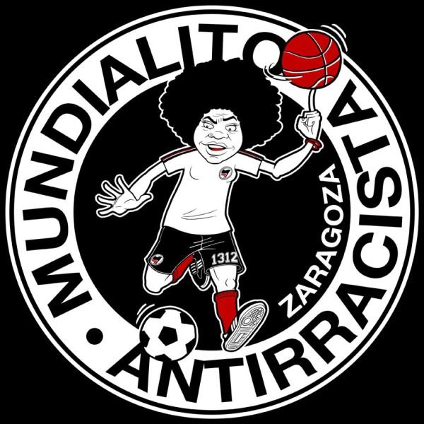 Camiseta del Mundialito, diseño de Juan Diógenes.