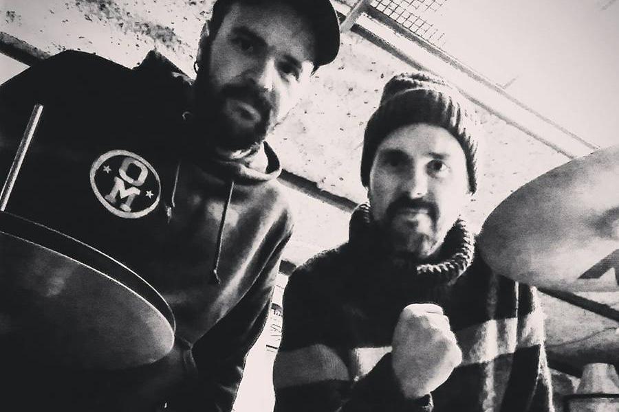 Nuei, un cóctel sonoro ecléctico, el nuevo proyecto del músico aragonés Alex García
